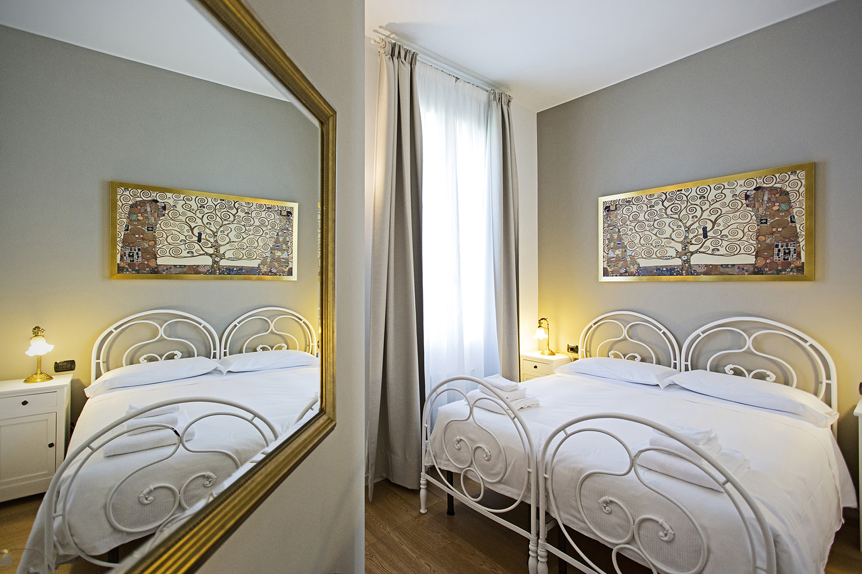 Tosca - Belcanto Bed And Breakfast Milano